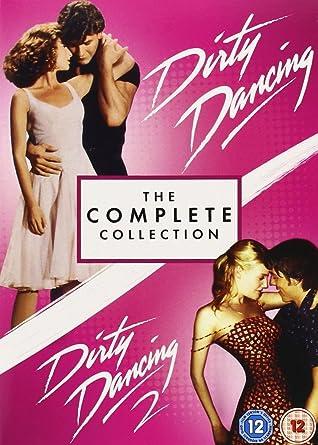Dirty Dancing: The Complete Collection Edizione: Regno Unito Reino Unido DVD: Amazon.es: Movie, Film: Cine y Series TV