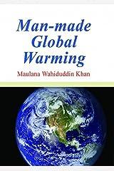 Man Made Global Warming (Goodword) Kindle Edition