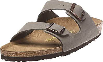 Birkenstock Arizona SFB, Men's Fashion Sandals