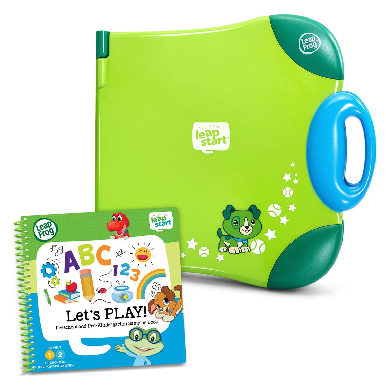 Amazon.com: LeapFrog 80-22616E Children\'s Toy, Color: Toys & Games