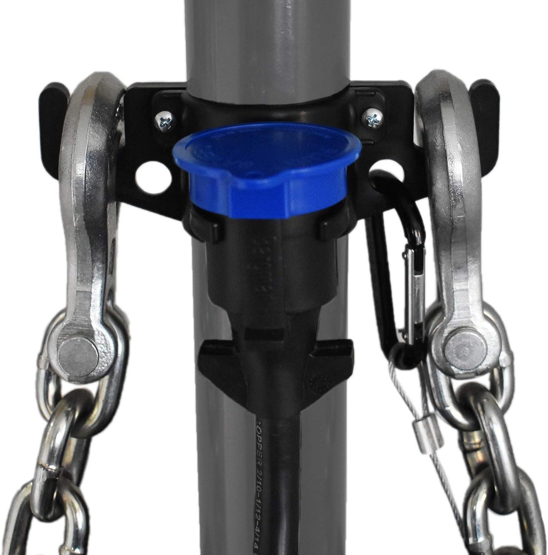 WirthCo 20081 7-Way Trailer Plug Cover