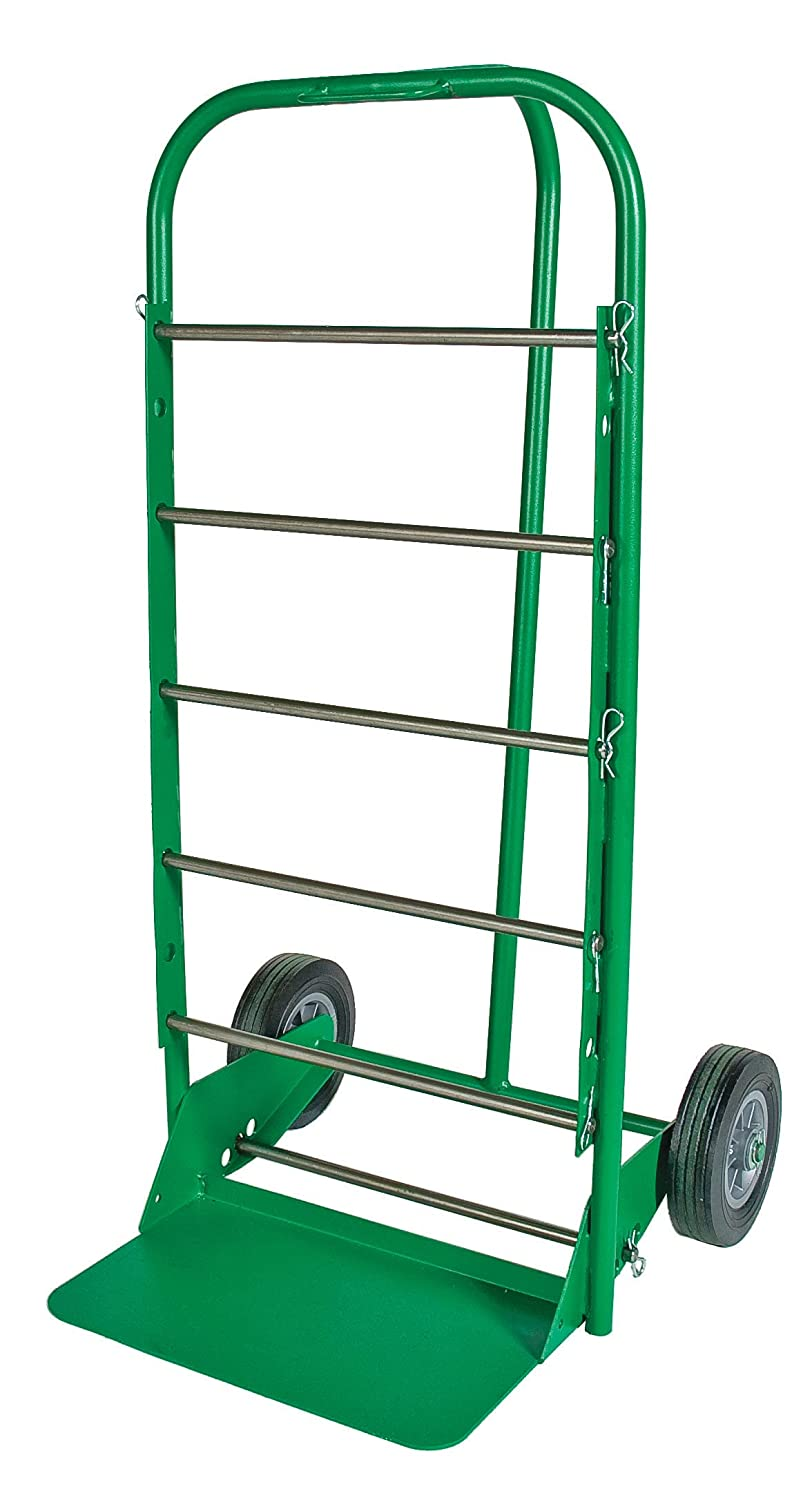 Greenlee 38733 Hand Truck Wire Cart - Hand Tools For Electricians ...