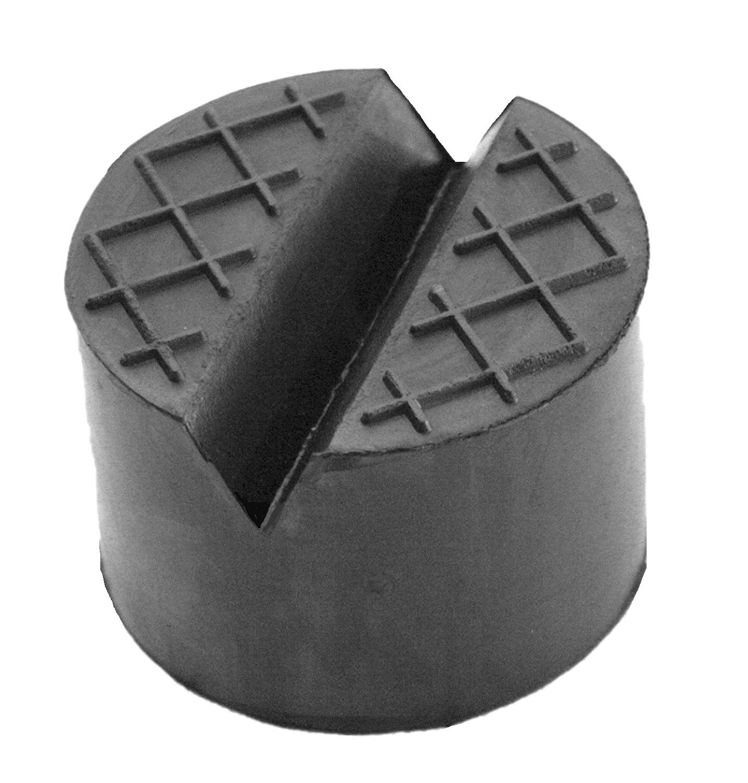100x50mm mit V-Nut & Waffel Gummiauflage fü r Wagenheber und Hebebü hnen Gummiprodukt