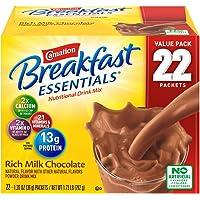 Deals on 22-Ct Carnation Breakfast Essentials Powder Drink Mix 1.26-Oz