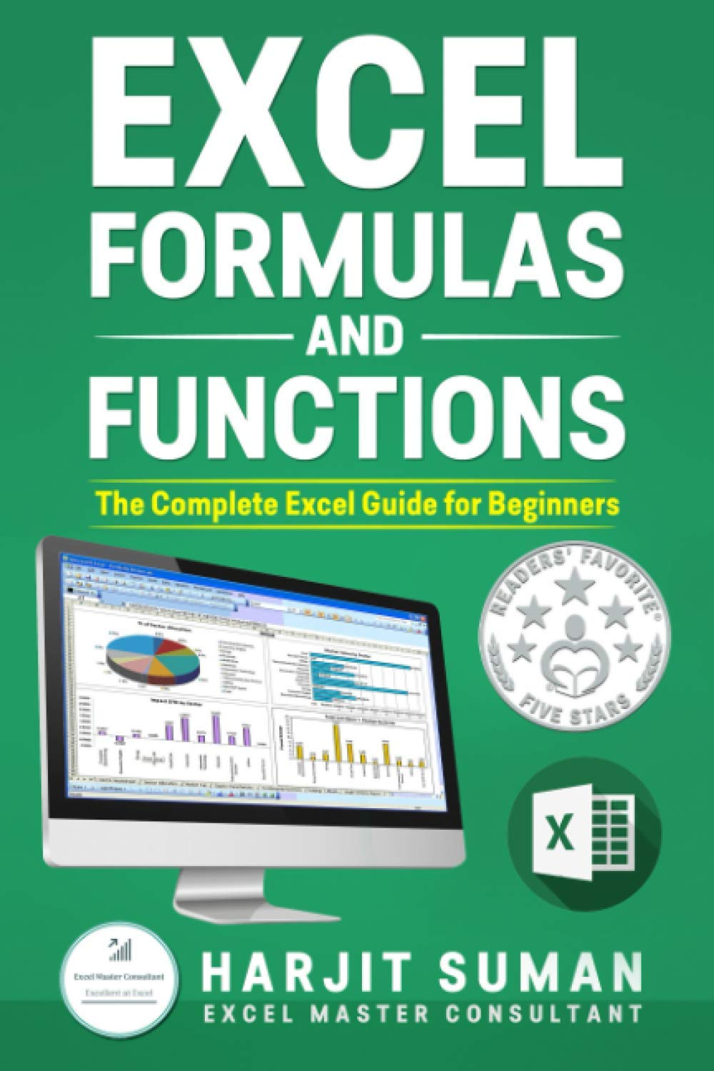 Excel Formulas and Functions  The Complete Excel Guide For ...