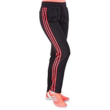 adidas Damen Essentials 3S OH Trainingshose