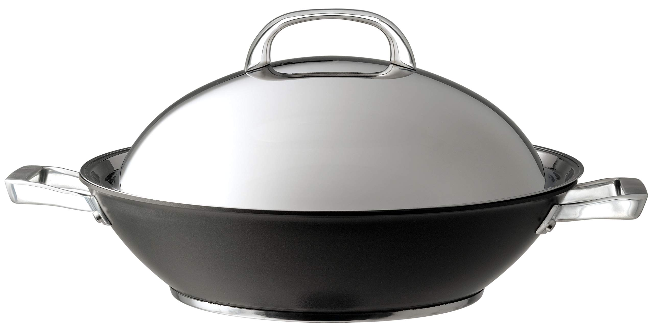 Circulon Infinite 36Cm Covered Wok