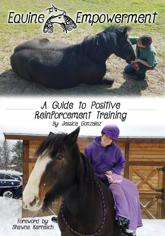 Equine Empowerment Positive Reinforcement Training product image
