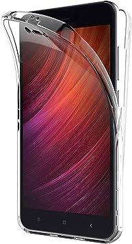 TBOC Funda para Xiaomi Redmi Note 5A (5.5 Pulgadas): Amazon.es: Electrónica