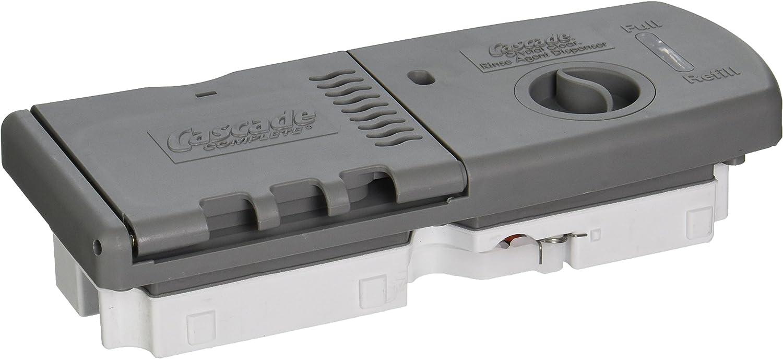 WD12X10163 GE Module Rinse And Cap Asm Genuine OEM WD12X10163