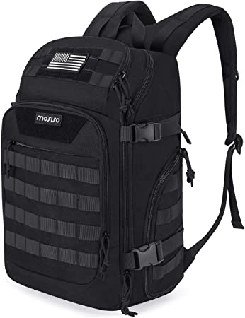 MOSISO Anti-theft CrossFit Backpack