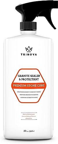 TriNova Granite Sealer & Protector