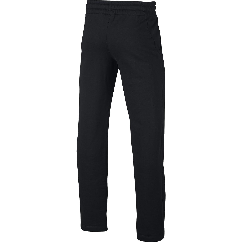 Sporting Goods NIKE Sportswear Boys Club Fleece Open Hem Pants Nike Apparel AV4265-P