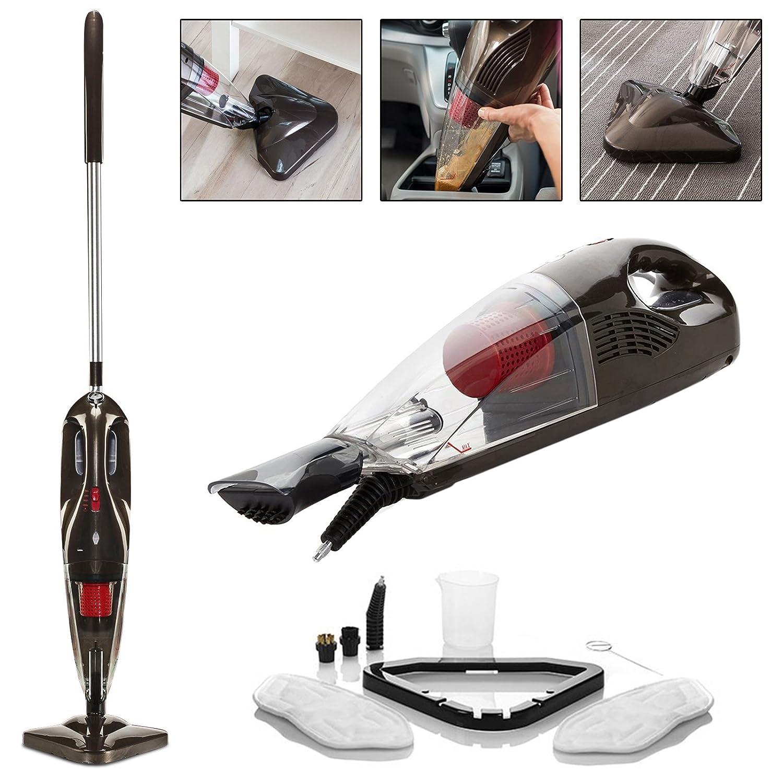 Thane H2O PowerX 6 in 1 Steam Mop & Vac Vacuum Cleaner Multi
