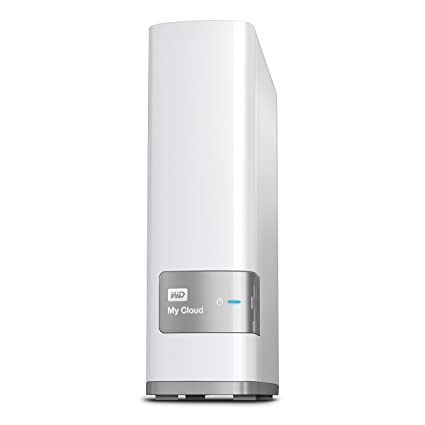 Western Digital WDBCTL0020HWT-NESN 2TB My Cloud Usb 3 0 Hard Drive