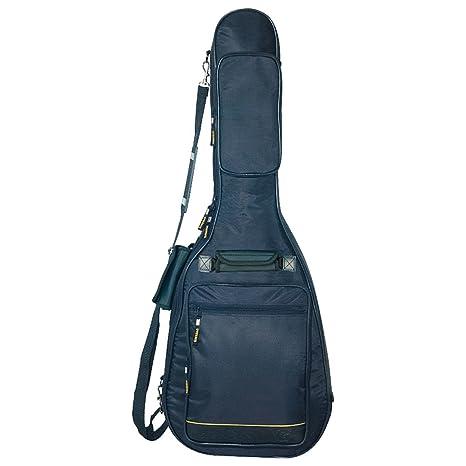 89f062fd13 Custodia borsa per chitarra e basso Rockbag RB20505B Basso elettrico -  Linea Deluxe