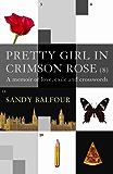 Pretty Girl In Crimson Rose: A Memoir of Love, Exile and Crosswords