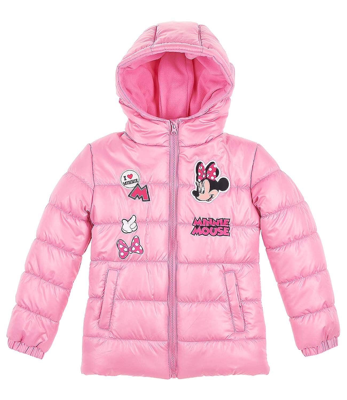 Disney Minnie Giacca Bambina WS-164707