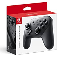 Nintendo Switch Pro Controller - Black