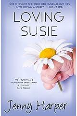 Loving Susie (The Heartlands series)