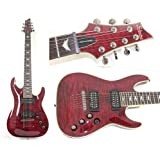 SCHECTER シェクター エレキギター 7弦 Omen Extreme-7 BCH