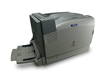 Epson AcuLaser C9100 - Impresora láser (2400 x 2400 dpi ...