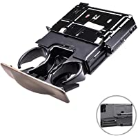 YC3Z2513560CAB Tan Console Cup Holder Fits for Ford F250 F350 F450 F550 Super Duty Excursion 1999-2004 6.8 5.4 6.0 7.3L…