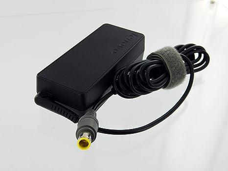Amazon.com: Original OEM Lenovo 45N0121 Fru PN: 45N0122 65W 20V 3.25A Notebook Ac Adapter: Electronics
