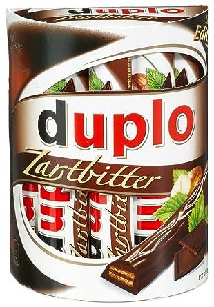 DUPLO Dark Chocolate, 4-Pack (4 x 182 g: Amazon.com: Grocery ...