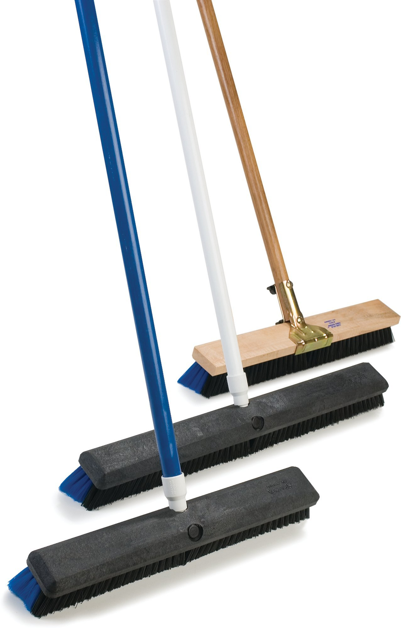 Carlisle 4188100 Sparta Commercial Broom Head, 24'' (Pack of 12) by Carlisle (Image #7)