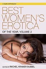 Best Women's Erotica of the Year (Best Women's Erotica Series Book 3)
