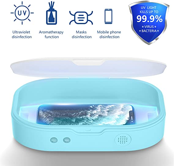 Cell Phone UV Sanitizer