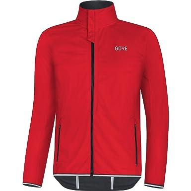Gore Wear, Hombre, Chaqueta Cortavientos, Gore R3 Gore Windstopper Jacket, 100061