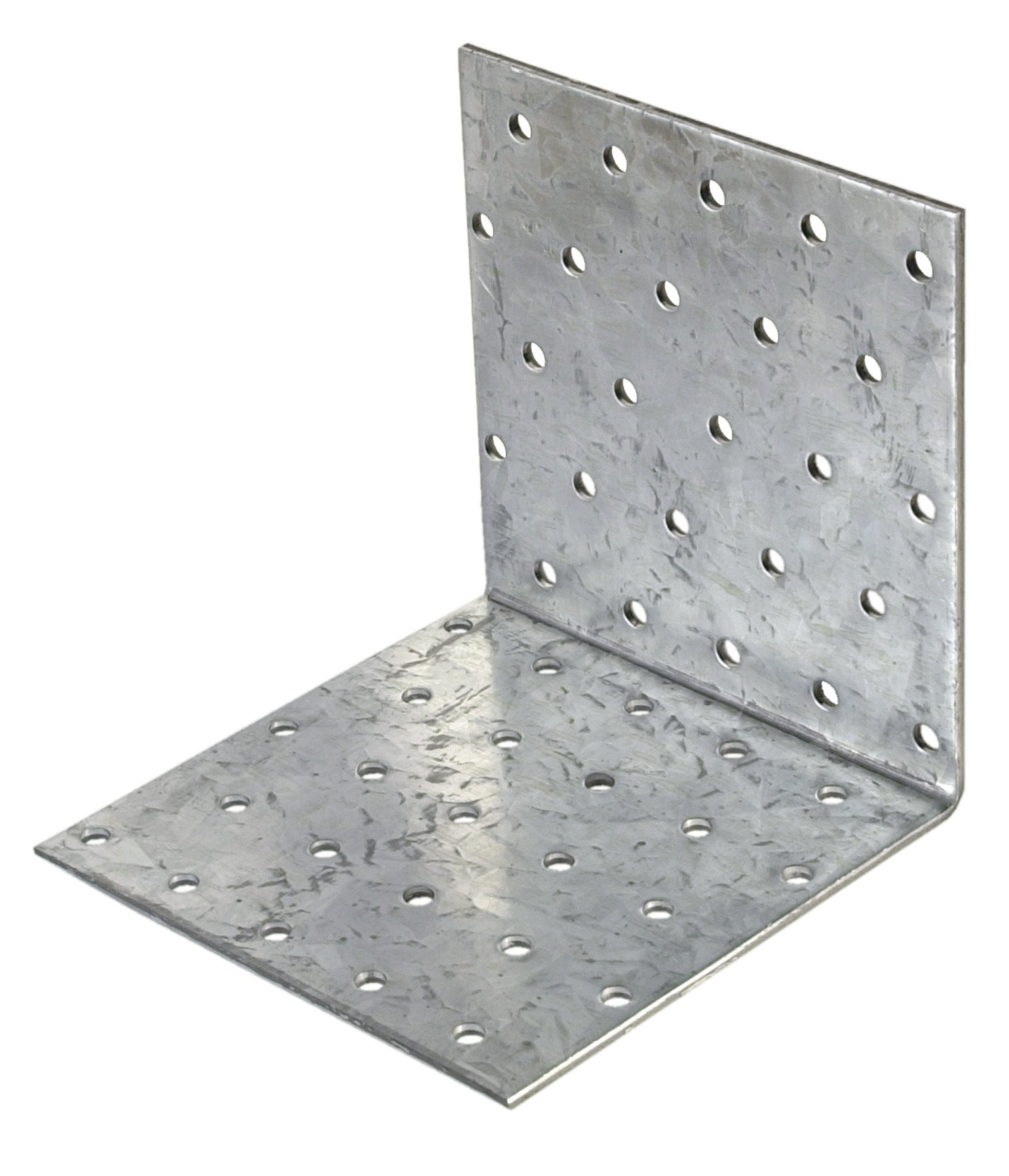 CONNEX HVG2720 60 x 60 x 50mm Long Perforated Angle (25 Pieces)