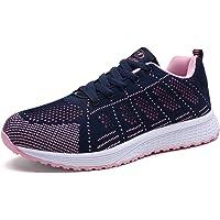 Zapatillas Deportivas Mujer Bambas Ligero Mujer Calzado Deportivo Tenis Mujer Zapatos para Correr Mujer