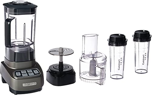 Cuisinart-BFP-650GM-Velocity-Ultra-Trio-1-HP-Blender/Food-Processor-with-Travel-Cups