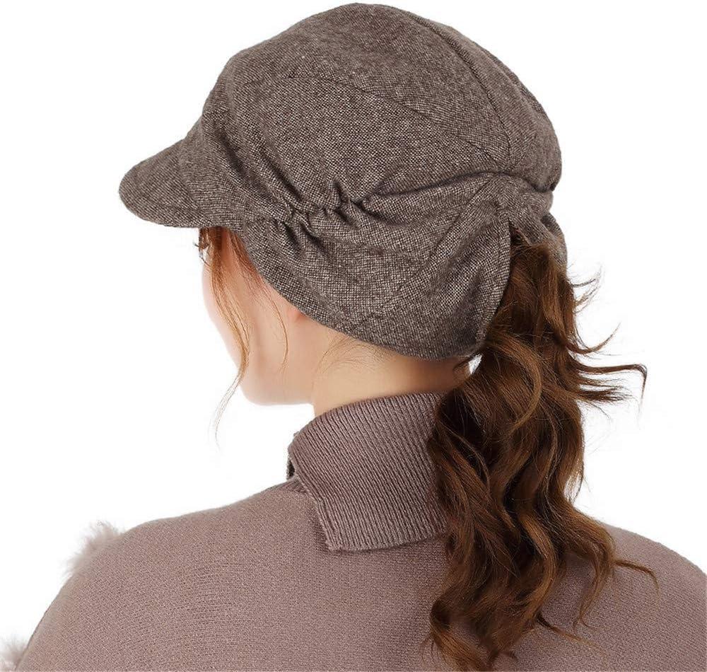 LONFENNENR Women's Hat...