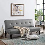 Amazoncom Futon Sofa Bed Can Also Make A Great Piece Of Home