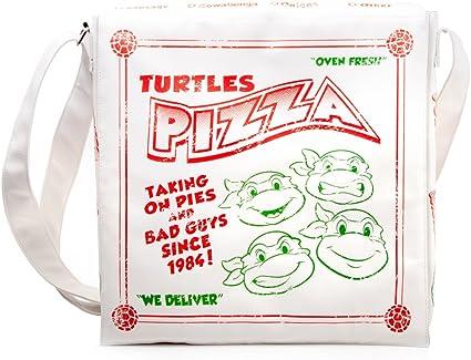 Amazon.com: Teenage Mutant Ninja Turtles Pizza Delivery ...