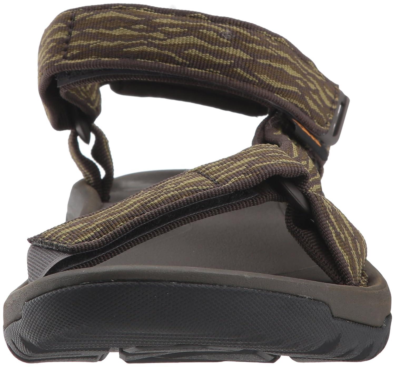 Teva Men's M Hurricane Xlt2 Sport Sandal B07DHLZHHY 44-45 M EU / 11 D(M) US|Rapids Black Olive