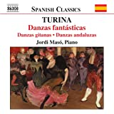 Turina - Piano Works