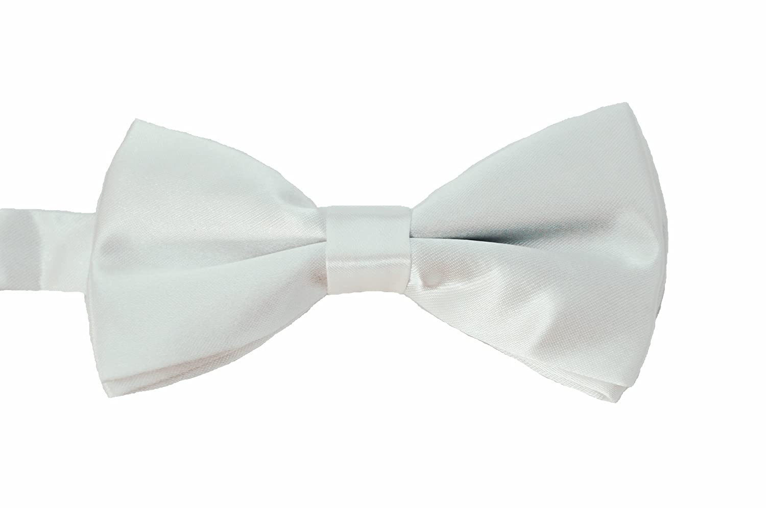 Kingly Formal Solid Bow Tie