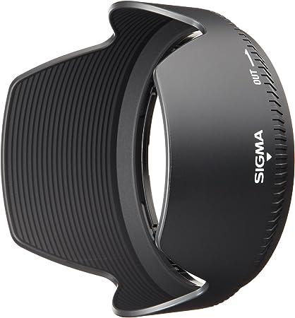 Sigma Gegenlichtblende Lh680 04 Für 18 250mm F3 5 6 3 Kamera