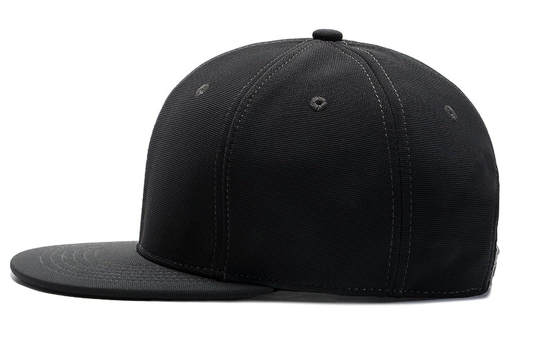 aed9a359d81 Amazon.com  TESOON Plain Blank Flat Bill Adjustable Hip Hop Snapback Cap   Clothing