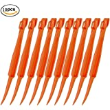 Citrus Or Orange Peeler -10pack