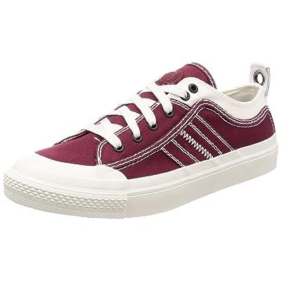 Diesel Men's S-astico Low Lace-Sneakers: Shoes