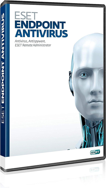 Eset NOD32 AV Business Edition - Seguridad y antivirus (Caja, 5 usuario(s), 1 Año(s), Windows 2000, Windows Vista Home Premium, Windows XP Home): Amazon.es: Software