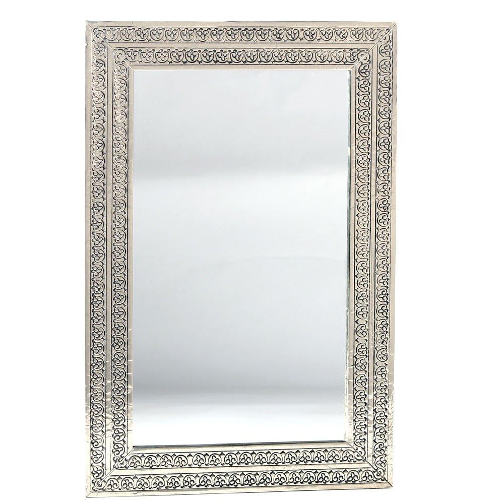Albena Marokko Marokko Marokko Galerie 23-113 Meraah orientalischer Spiegel 40 x 60 cm bc5044