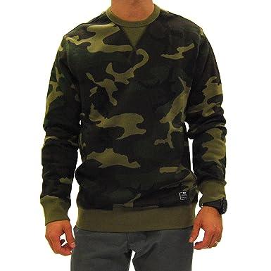 Sb Foundation Erdl Sweatshirt GreenAmazon Crewneck M Men's co Nike fYgb6y7