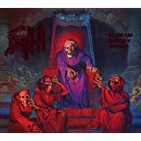 Scream Bloody Gore - 2CD Reissue